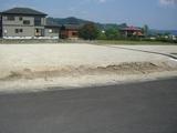 霧島市隼人町東郷 売土地(日当山小校区)485万円