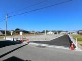 霧島市国分下井 新規分譲地 全4区画 12月末完成予定