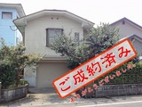 霧島市隼人町松永1丁目 中古住宅 ご成約☆