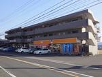 霧島市国分新町 2LDK アパート(RC造)4.8万円
