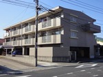 霧島市国分中央4丁目 1K アパート(RC造)3.6万円